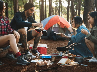 best electric cool box for camping