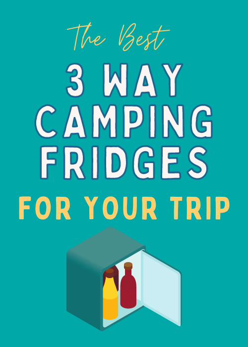 best-3-way-fridges-for-camping