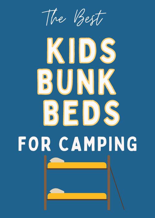 best-kids-camping-bunk-beds