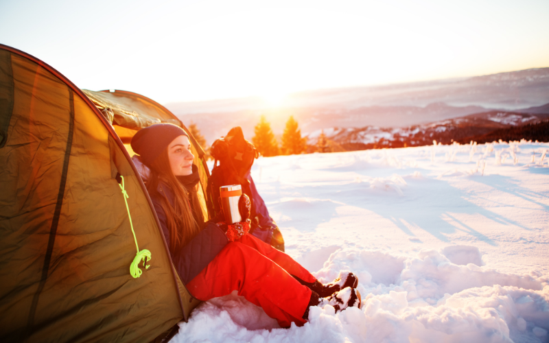 best-places-to-camp-in-winter