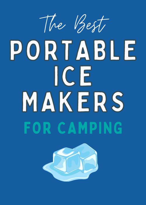 best-portable-ice-makers-for-camping