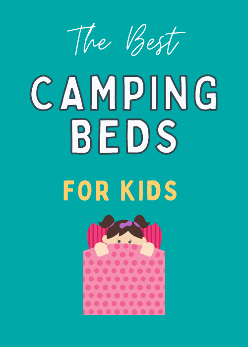 best-camping-bed-for-kids