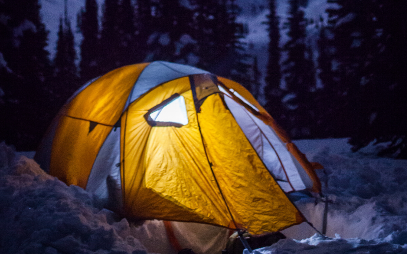 how-to-insulate-tent-for-winter-camping